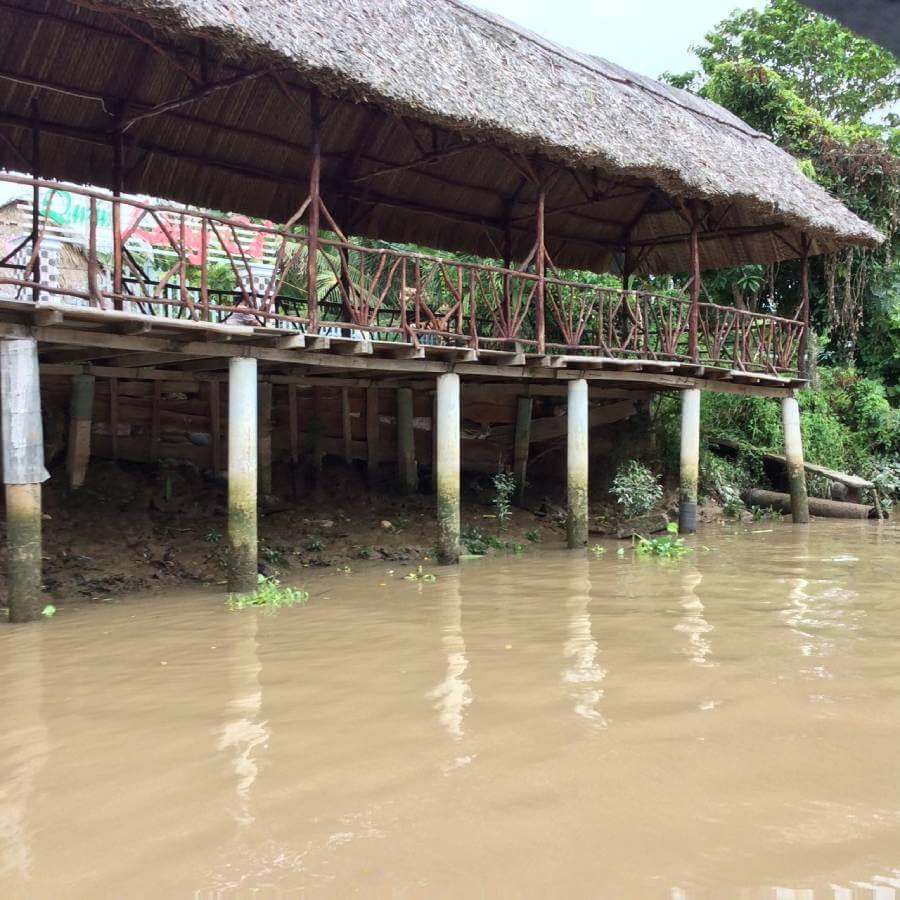 ベトナム 川